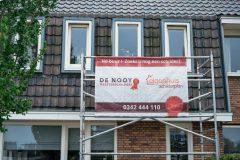 Burenkorting-Eigenhuis-Schilderplan