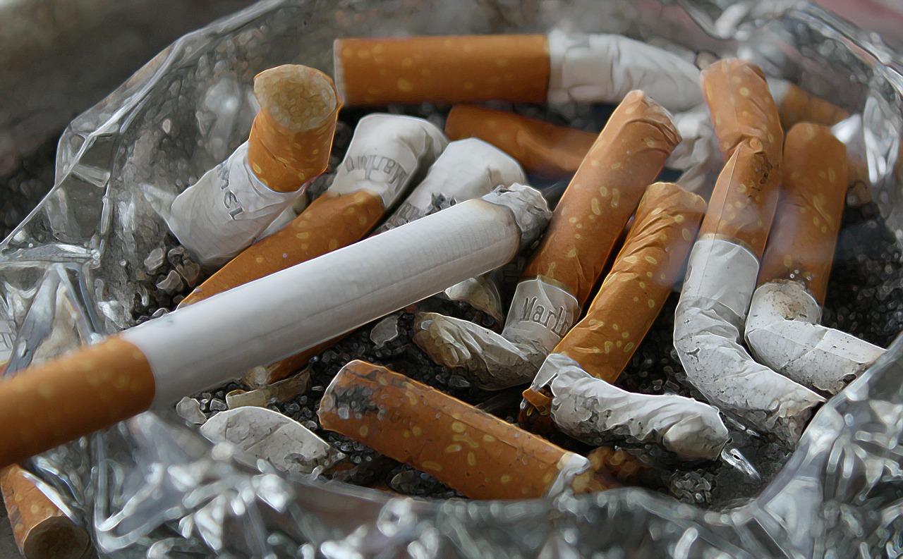 Nicotine verwijderen Eigenhuis Schilderplan