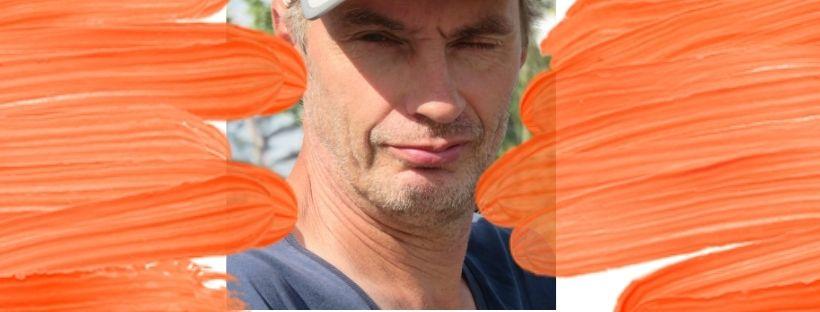 Op de ladder met Jan Molenaar
