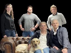 De Nooy Eigen huis Schilderplan team