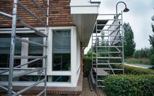 Schilderabonnement-Eigenhuis-Schilderplan